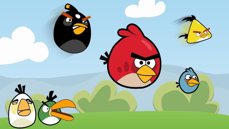 Angry Birds Original Download Free on iPhone and iPad