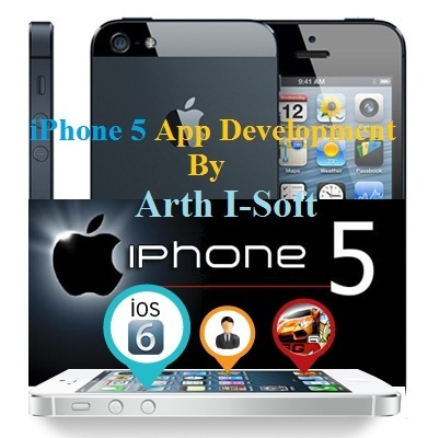 Apple iPhone 5 Application Development