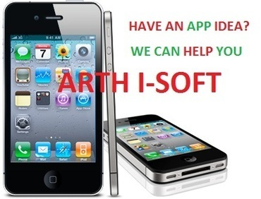 IPhone Apps Development In India – Best Choice for iPhone Development