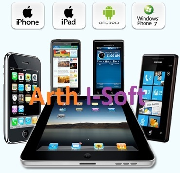 Mobile Application Development – Expand Your Business Now