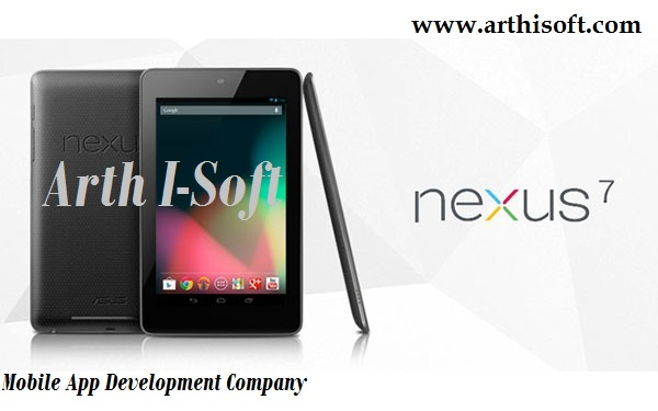 Top Selling Tablet of 2013 Is Nexus 7 Released By Google