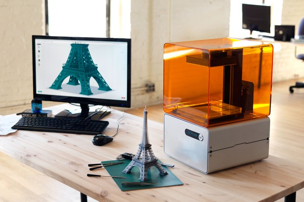 3D Printing – Be Familiar with Its Potential Advantages