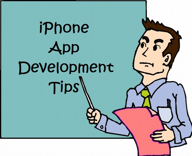 iPhone Application Development Tips to Be a Successful Developer