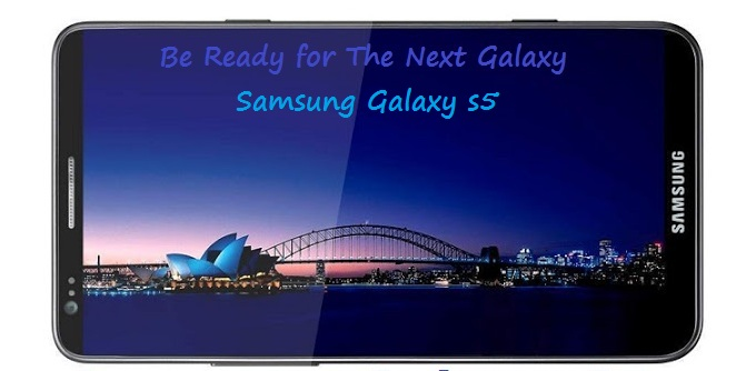 Features of Samsung Galaxy S5 – Everyone Need to Know