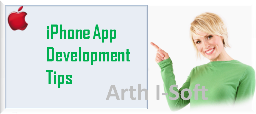 Top 5 Killer iPhone App Development Tips for Beginners